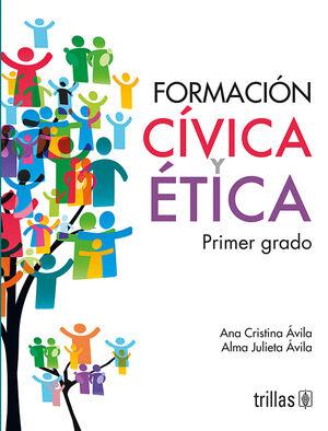 FORMACION CIVICA Y ETICA 1