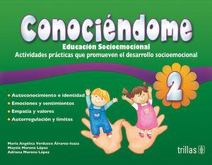 CONOCIENDOME 2