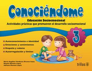 CONOCIENDOME 3