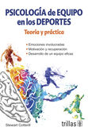 PSICOLOGIA DE EQUIPO EN LOS DEPORTES