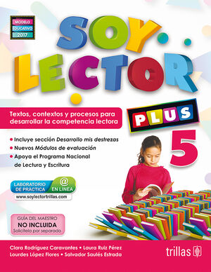 SOY LECTOR PLUS 5