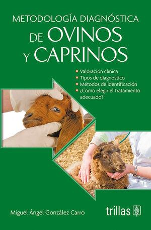 METODOLOGIA DIAGNOSTICA DE OVINOS Y CAPRINOS