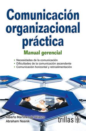 COMUNICACION ORGANIZACIONAL PRACTICA