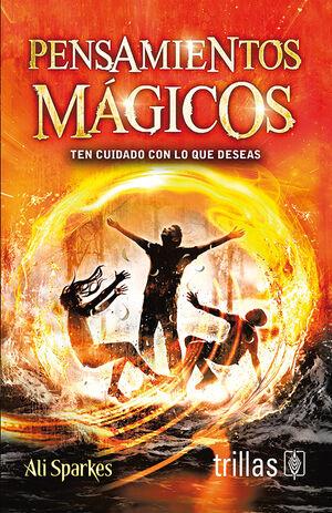 PENSAMIENTOS MAGICOS