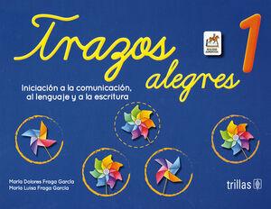 TRAZOS ALEGRES 1