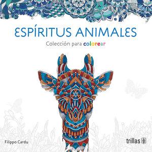 ESPIRITUS ANIMALES