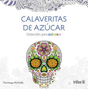 CALAVERITAS DE AZUCAR