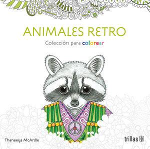 ANIMALES RETRO