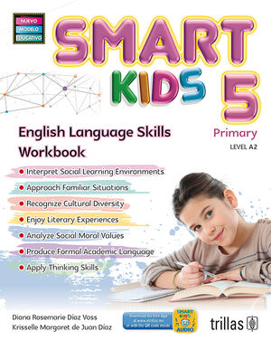 SMART KIDS 5. PRIMARY LEVEL A2
