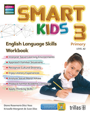 SMART KIDS 3. PRIMARY LEVEL A2
