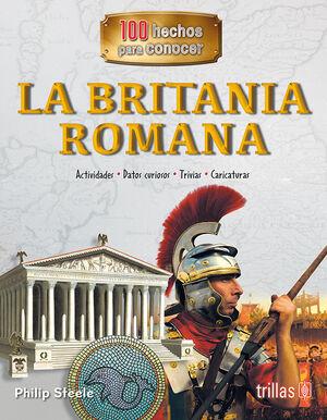LA BRITANIA ROMANA