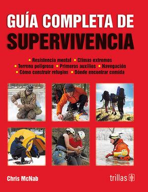 GUIA COMPLETA DE SUPERVIVENCIA