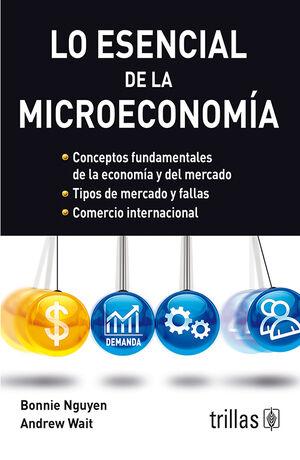 LO ESENCIAL DE LA MICROECONOMIA