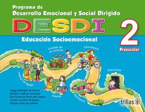 DESDI 2 PREESCOLAR