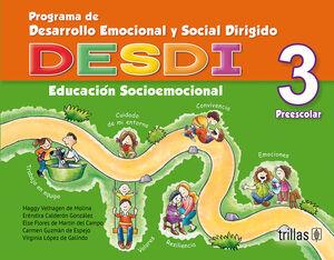 DESDI 3 PREESCOLAR