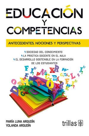 EDUCACION Y COMPETENCIAS