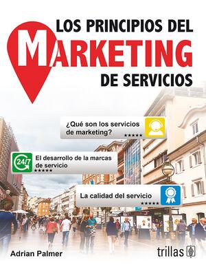 LOS PRINCIPIOS DEL MARKETING DE SERVICIOS