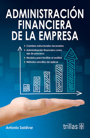 ADMINISTRACION FINANCIERA DE LA EMPRESA