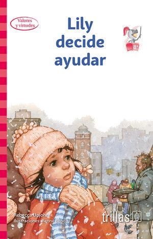 LILY DECIDE AYUDAR