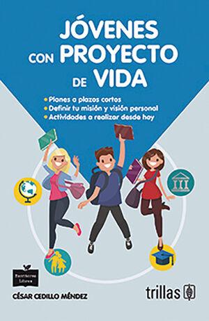 JOVENES CON PROYECTO DE VIDA