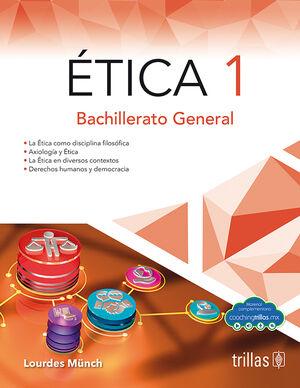 ETICA 1 (COACHING TRILLAS)