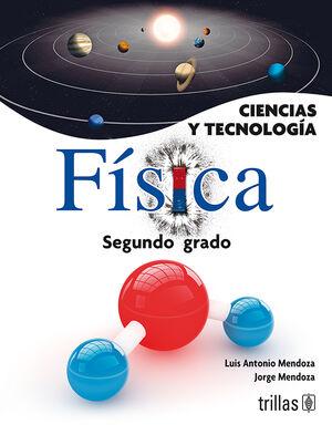 CIENCIAS Y TECNOLOGIA, FISICA 2