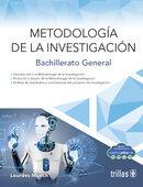 METODOLOGIA DE LA INVESTIGACION. BACHILLERATO (COACHING TRILLAS)