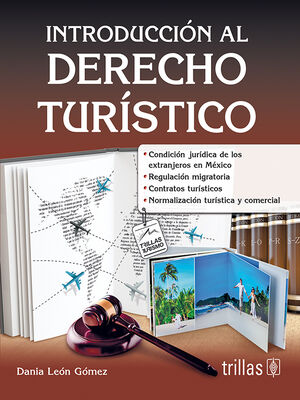 INTRODUCCION AL DERECHO TURISTICO