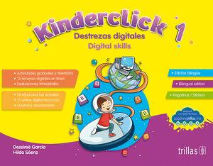 KINDERCLICK 1 (COACHING TRILLAS)