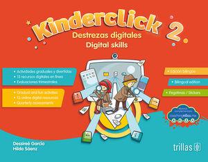 KINDERCLICK 2 (COACHING TRILLAS)