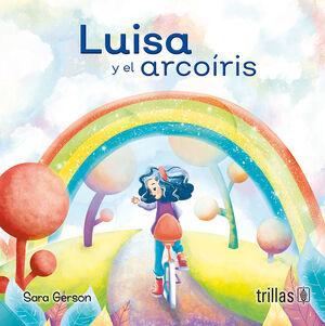 LUISA Y EL ARCO IRIS