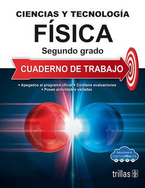 CIENCIAS Y TECNOLOGIA. FISICA 2