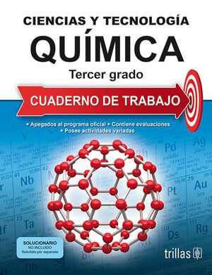 CIENCIAS Y TECNOLOGIA. QUIMICA 3