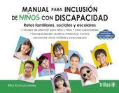 MANUAL PARA INCLUSION DE NIÑOS CON DISCAPACIDAD (COACHING TRILLAS)