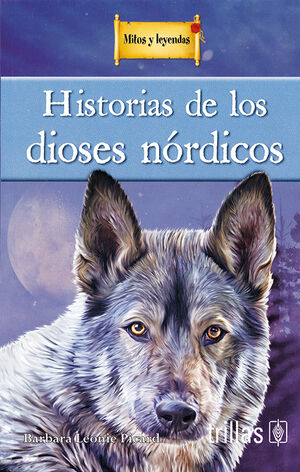 HISTORIAS DE LOS DIOSES NORDICOS