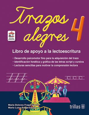TRAZOS ALEGRES 4