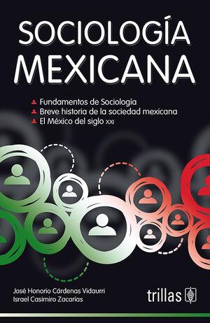SOCIOLOGIA MEXICANA