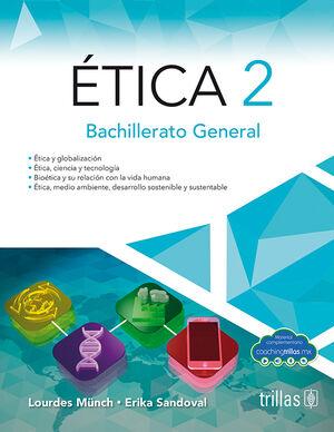ETICA 2 (COACHING TRILLAS)