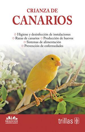 CRIANZA DE CANARIOS
