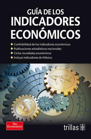 GUIA DE LOS INDICADORES ECONOMICOS