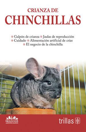CRIANZA DE CHINCHILLAS