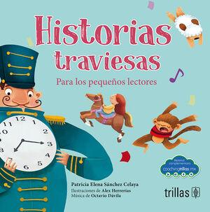HISTORIAS TRAVIESAS (COACHING TRILLAS)