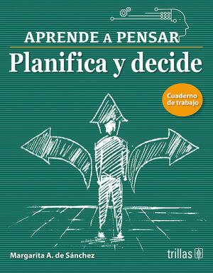 APRENDE A PENSAR 1. CUADERNO DE TRABAJO