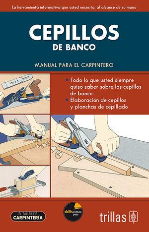 CEPILLOS DE BANCO