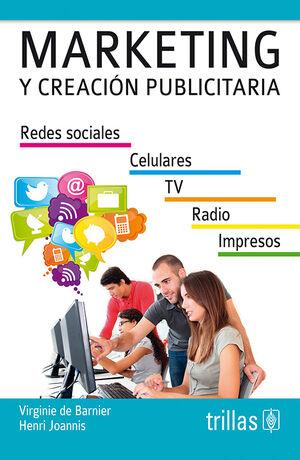 MARKETING Y CREACION PUBLICITARIA