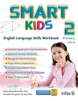 SMART KIDS 2. PRIMARY LEVEL A1