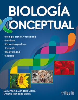 BIOLOGIA CONCEPTUAL