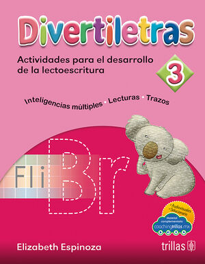 DIVERTILETRAS 3
