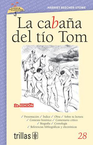 LA CABAÑA DEL TIO TOM, VOLUMEN 28