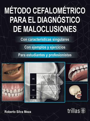 METODO CEFALOMETRICO PARA EL DIAGNOSTICO DE MALOCLUSIONES